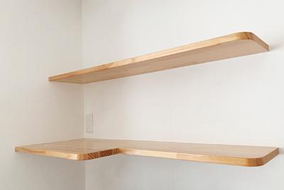 家具やファブリック、雑貨も住宅空間の一部 イメージ図
