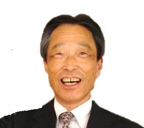 勝俣喜久男