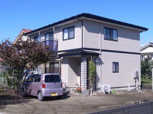 外壁屋根塗装リフォーム工事-3